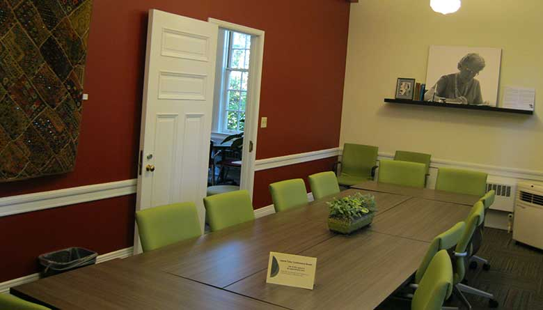 Leona Tyler Conference Room